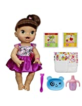 Baby Alive My Baby All Gone Doll, Brunette (Discontinued by manufacturer)