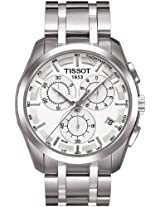 Tissot Couturier Mens Watch T0356171103100