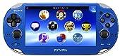 PlayStation Vita 3G/Wi-Fiモデル サファイア・ブルー