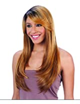 Free Tress Equal Lace Deep Diagonal Part Lace Front Wig Apple Blossom (Of6/27/613)