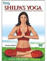 Shilpas Yoga
