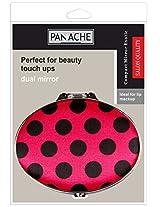 Panache Compact Mirror Elegant 121