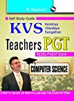 KVS: Teachers (PGT) Computer Science Exam Guide