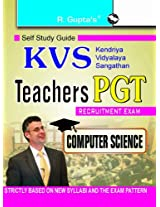 KVS: Teachers (PGT) Computer Science Guide