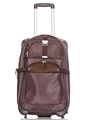 Dockers Bags Trolley Mediano Transit (Chocolate)