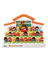 Vtech ABC Learning Class Room, Multi Color