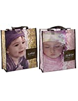Reusable Shopping Bags|Baby Print New Size , Small
