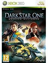 Dark Star One - Broken Alliance (Xbox 360)