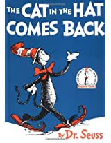The Cat in the Hat Come Back (Beginner Books(R))
