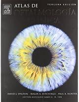 Atlas De Oftalmolgia Clinica