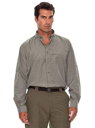 Chiruca Camisa Selene (verde)