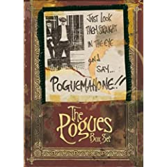 THE POGUES BOX SET