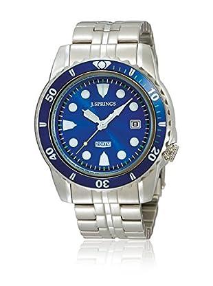 Jsprings Reloj BBH103 42 mm