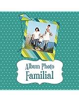 Album Photo Familial