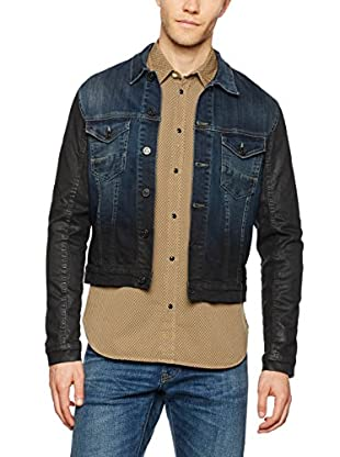 Meltin Pot Jacke Denim