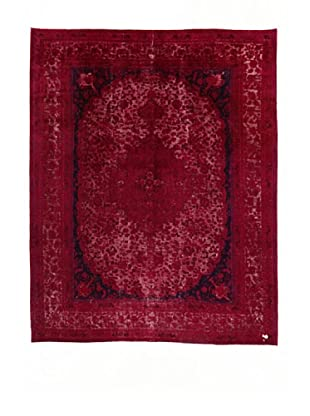 Design Community by Loomier Alfombra Revive Vintage Fucsia 375 x 297 cm