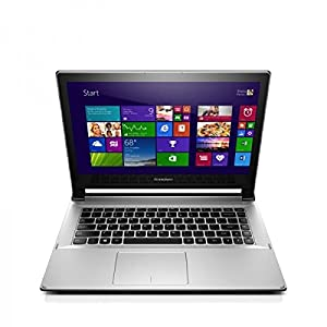 Lenovo Flex 2-14 59-429522 14-inch Laptop (Core i3-4010U/4GB/500GB/Win 8.1/Intel HD Graphics 4400)