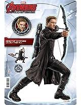 Aquarius Avengers 2 Hawkeye Desktop Standee