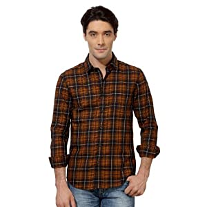 Cotton Full Sleeved Shirt