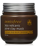 Innisfree Jeju Volcanic Pore Clay Mask 100ml