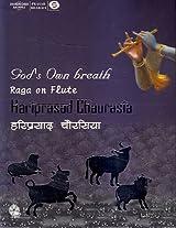 Hariprasad Chaurasia: Raga On Flute Vol. 2 (DVD) - Rare Album from the Archives of Doordarshan - Doo