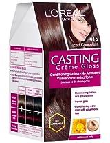 L'Oreal Casting Creme Gloss, Iced Chocolate 415