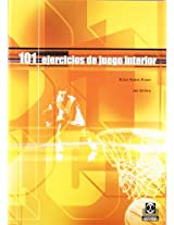 101 ejercicios de juego interior/ 101 Post Player Drills