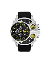 Caterpillar Analogue Multi-Colour Men's Wristwatch - DU.143.21.120