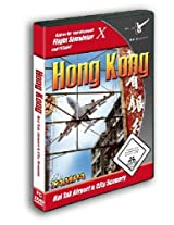 Hong Kong Kai Tak X (Add-on Only) Requires FSX or FS2004 (PC)