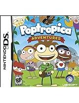 Poptropica Adventures (Nintendo DS) (NTSC)