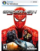 Spider Man: Web of Shadows (PC)