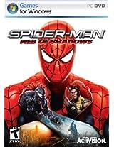 Spider Man: Web of Shadows (PC)