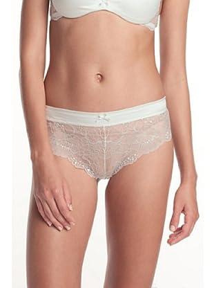 ESPRIT Bodywear Damen Pant, B9478/FEEL PASSIONATE (Elfenbein (FL))