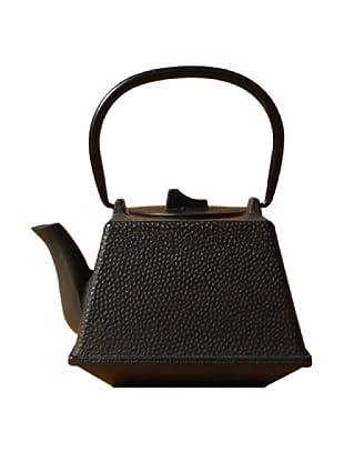 Old Dutch International Cast Iron 29-Oz. Kobe Teapot, Matte Black