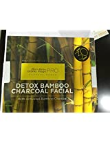 Aroma Magic Pro Detox Bamboo Charcoal Facial