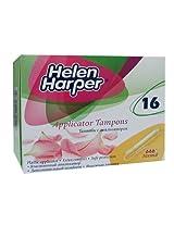Helen Harper Light To Medium Flow Applicator Tampons 16s