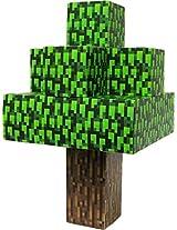 Minecraft Paper Craft Tree