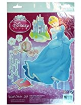 Disney Princess Wall Sticker Kit