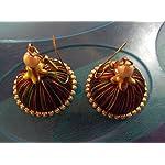 Multi Traditional Jhumki Earring