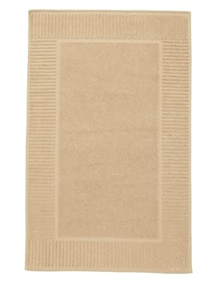 Chortex Oxford Bath Mat, Linen, 22