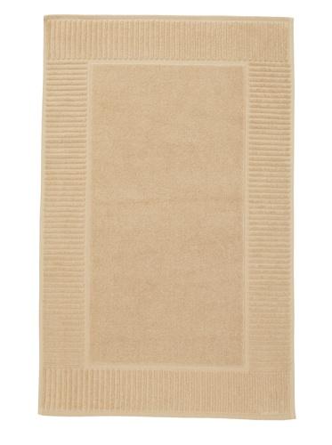 Chortex Oxford Bath Mat (Linen)