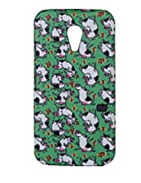 iAccy Alicia Souza Dancing Cow Case for Moto G2