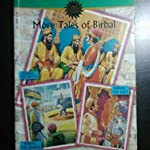 Amar Chitra Katha: More Tales About Birbal