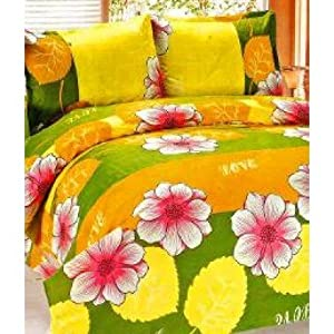 Beautix Designer Double Bed Sheet -1316