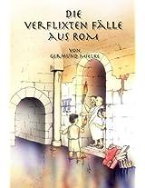 Die verflixten Fälle aus Rom (German Edition)