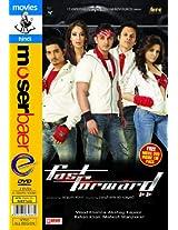Fast Forward + 1 Free Dvd