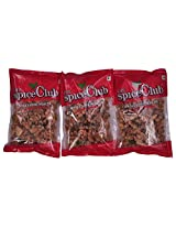 The Spice Club Walnut, 100gm (Pack of 3)
