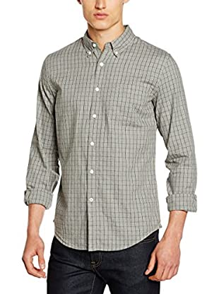 Dockers Camicia Uomo Weathered Oxford