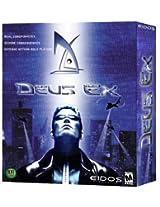 Deus Ex - Mac