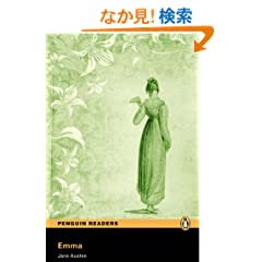 EMMA          PLPR4 (Penguin Readers: Level 4)